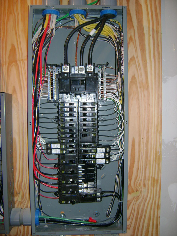 Our Work ndash Target Electric
